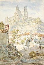 Thomas Matthews Rooke (1842-1942), Domerat Haute