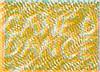 Bruce Nauman (b.1941) - Caned Dance