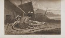 Australasia.- Earle (Augustus) - A Narrative of a Nine Months' Residence in New Zealand, in 1827...,