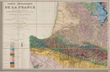 France.- - Dufrénoy and Jean Baptise Élie de Beaumont