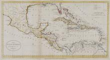 Guthrie (William) - The West Indies According to the best Authorities,