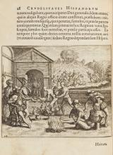 Las Casas - Bartolome de, Bishop of Chiapas Narratio Regionum Indicarum per...