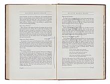 Epstein (Jacob).- Rilke (Rainer Maria) - Fifty Selected Poems,
