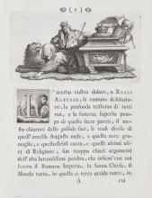 Leopold (Pietro) - Solenni Esequie Celebrate Nel Duomo Di Firenze,