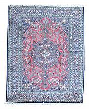 A Doroksh carpet, approximately 319 x 497cm
