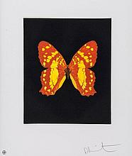 Damien Hirst (b.1965) - Emerge