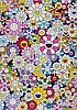 Takashi Murakami (b.1962) - An Hommage to Yves Klein, Multicolor A