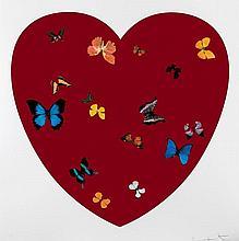 Damien Hirst (b.1965) - Big Love
