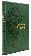 Tractatus de Herbis,