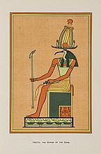 Carter (Howard) & A.C.Mace. - The Tomb of Tut-Ankh-Amen,