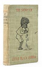[Bannerman (Helen)] - The Story of Little Black Quibba,