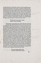 Leo I, - Pope Sermones, edited by Joannes Andreae, Bishop of Aleria, 127