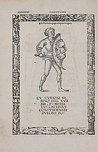 Apianus (Petrus) and Bartholomaeus Amantius. - Inscriptiones sacrosanctae vetustatis non illae quidem Romanae, sed totius fere orbis summo studio,