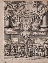 Chiromancy.- Praetorius (Johannes) - Ludicrum Chiromanticum Praetorii: seu Thesaurus Chiromantiae