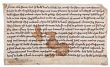 East Yorkshire.- - Grant by William Bate of Goldale to Radulphus Fomorie of one...