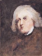 Brabazon (Hercules Brabazon) - Samuel Johnson,