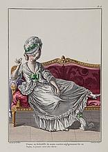 Galerie des Modes et Costumes Français