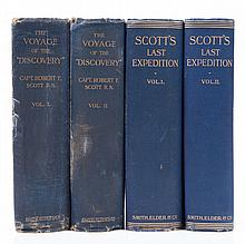 Scott -  The Voyage of the