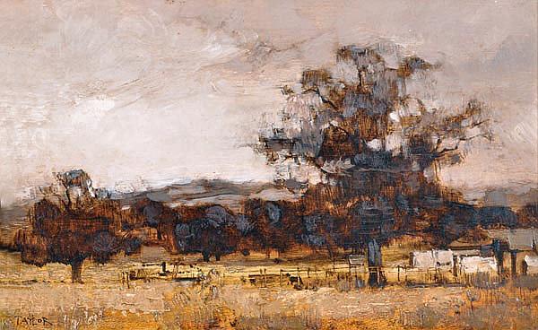 δ James Taylor (20th century). Kentish