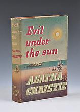 Christie (Agatha) - Evil Under the Sun,
