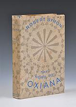 Byron (Robert) - The Road to Oxiana,