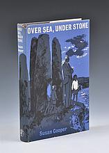 Cooper (Susan) - Over Sea, Under Stone,