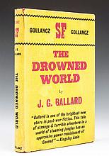 Ballard (J.G.) - The Drowned World,