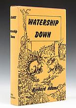 Adams (Richard) - Watership Down,
