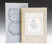 Betjeman (John) - Mount Zion,