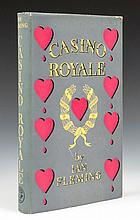Fleming (Ian) - Casino Royale,
