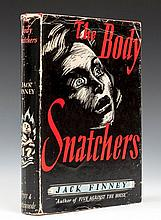 Finney (Jack) - The Body Snatchers,
