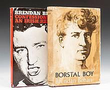 Behan (Brendan) - Borstal Boy,