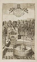 Plot (Robert) - The Natural History of Oxford-shire...,