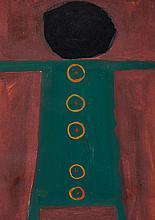 Anthony Benjamin (1931-2002) - Untitled, c.1958