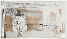 Paul Feiler (1918-2013) Untitled (Still Life),