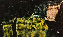 Tom Phillips (b.1937) Mappin Art Gallery