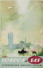 ANONYMOUS - LONDON by SAS