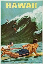 ALLEN, Charles - HAWAII