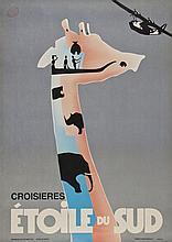 ANONYMOUS - ETOILES du SUD, Croisieres