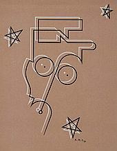 A. M. CASSANDRE (Adolphe Mouron) - NICOLAS PRICE LIST