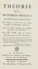 Smith (Adam) - Théorie des Sentiments Moraux, 2