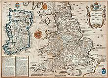 Speed (John) - The Invasions of England and