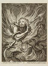 Kraus (Johann Ulrich) - Neues Reiss-Buch, 68 fine