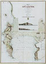 Owen Hydrographic Office - Survey of the Cape of