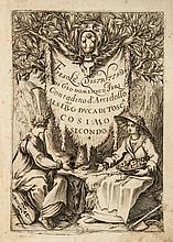 Peri (Giovanni Domenico) - Fiesole Distrutta,