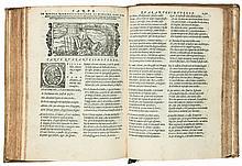 Ariosto (Ludovico) - Orlando Furioso, 3 parts in 1