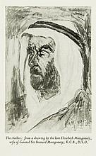 A Pilgrim in Arabia, number 182 of 350 copies,