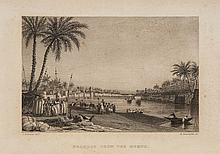 Middle East.- Fraser (J.Baillie) - Travels in Koordistan, Mesopotamia etc...,