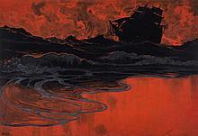 Robinson (William Heath) - Sailors Pray,