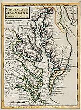 Moll (Herman) - Virginia and Maryland,